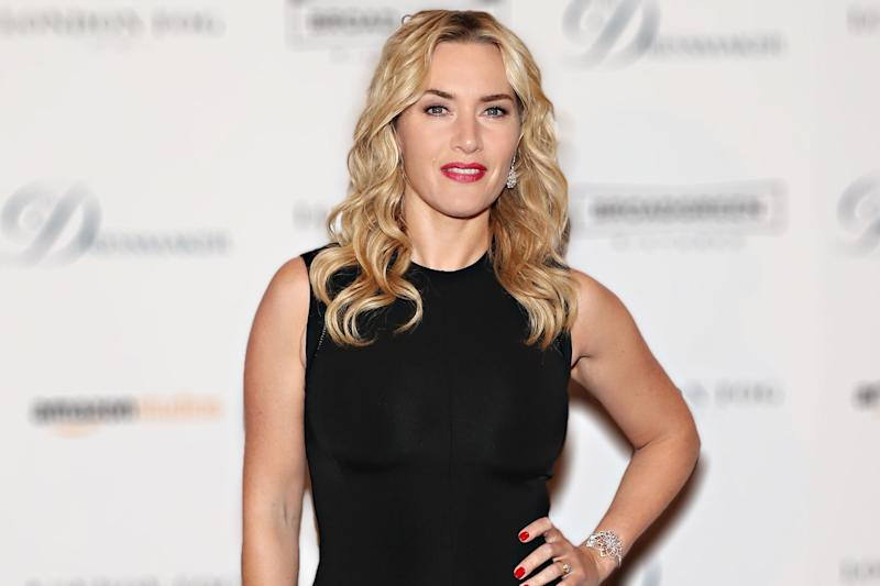 Kate Winslet Reveals She Was Bullied for Her Weight as a Child
