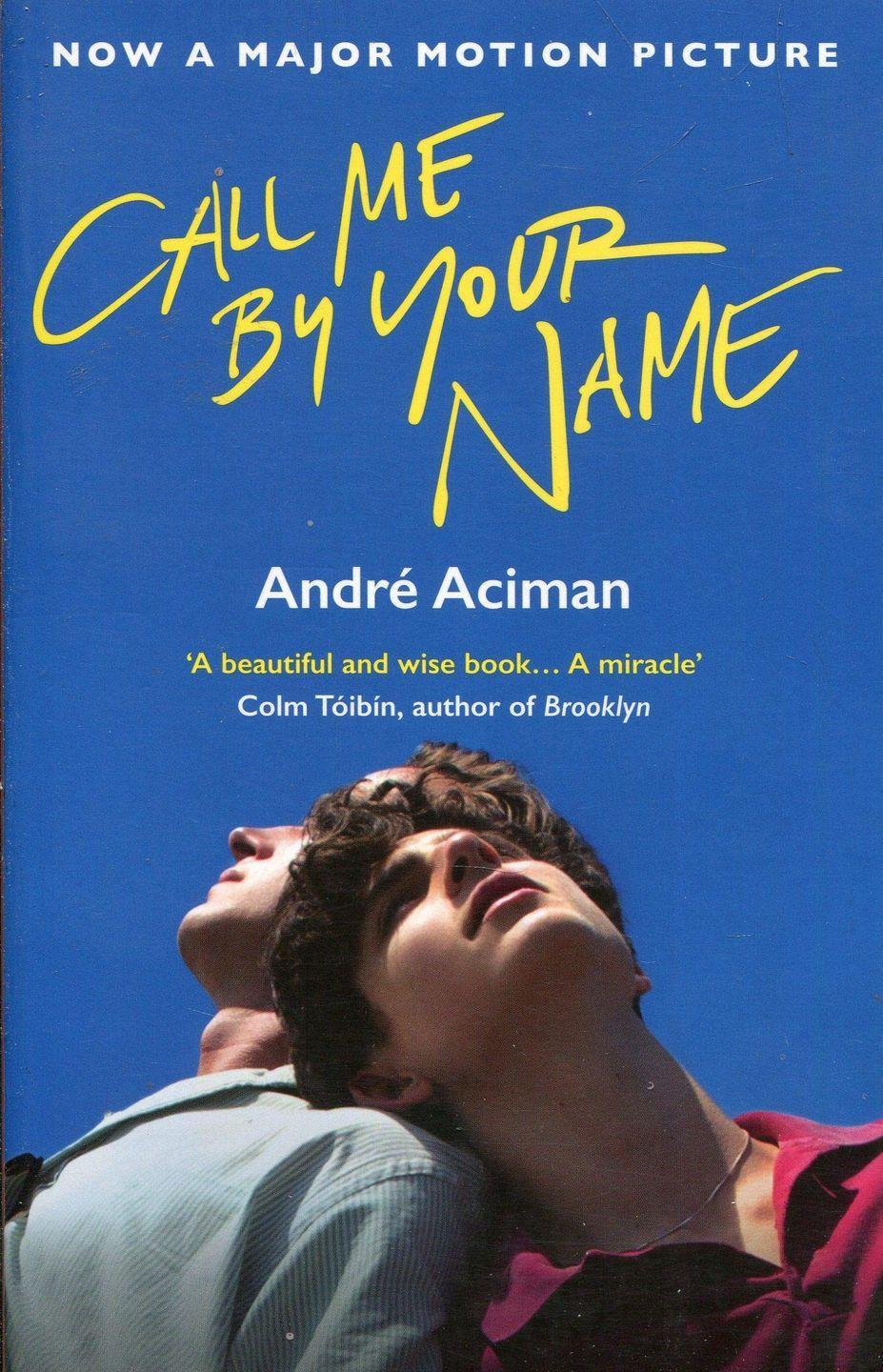 "<p>Now a box office hit starring Timothée Chalamet, the 2007 novel by André Aciman is a coming-of-age story that follows the blossoming romance between an adolescent boy and a summer guest at his parents' cliff-side mansion on the Italian Riviera.<br></p><p><a class=""link rapid-noclick-resp"" href=""https://www.amazon.co.uk/Call-Your-Name-Andre-Aciman/dp/1786495252/ref=sr_1_2?crid=3C72M0WM9QMG7&dchild=1&keywords=call+me+by+your+name&qid=1586956445&sprefix=CALL+ME+BY+YOU%2Caps%2C210&sr=8-2&tag=hearstuk-yahoo-21&ascsubtag=%5Bartid%7C1921.g.32141605%5Bsrc%7Cyahoo-uk"" rel=""nofollow noopener"" target=""_blank"" data-ylk=""slk:SHOP NOW"">SHOP NOW</a></p>"