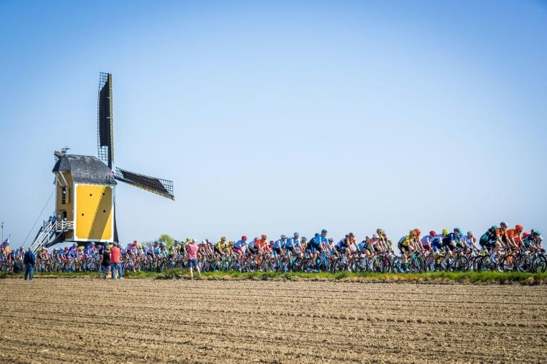 The only cycling classic in the Netherlands ended with a long-awaited Dutch victory on Sunday