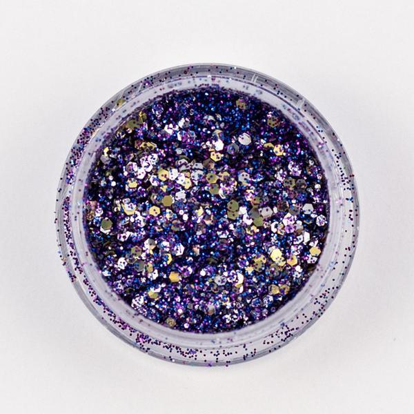 "<p>For the conscious consumers among you, why not get your fix from <a rel=""nofollow"" href=""https://ecostardust.com/"">EcoStardust Glitter</a>? It's a biodegradable glitter that's made from plant cellulose. It's suitable for vegans, not tested on animals and is environmentally friendly. </p>"