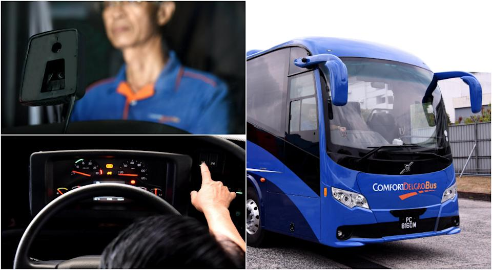 (PHOTOS: ComfortDelGro)