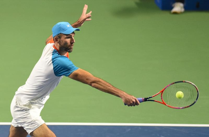Veteran giant Karlovic reaches Pune final - at 39!