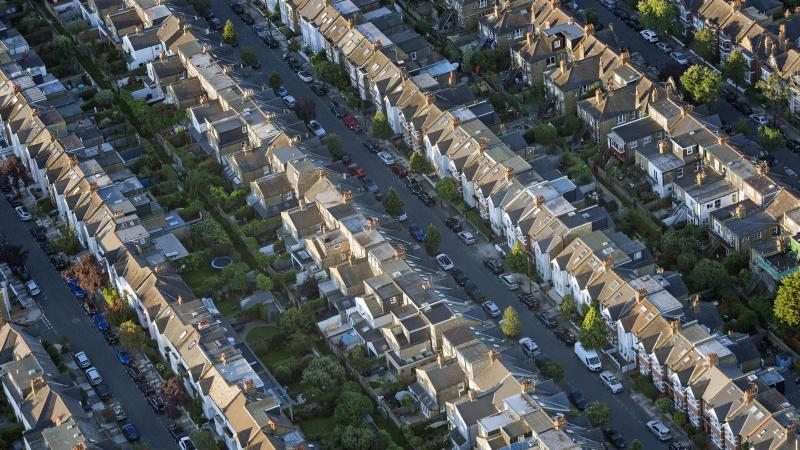 Supply of homes coming to market 'weakest in three years'