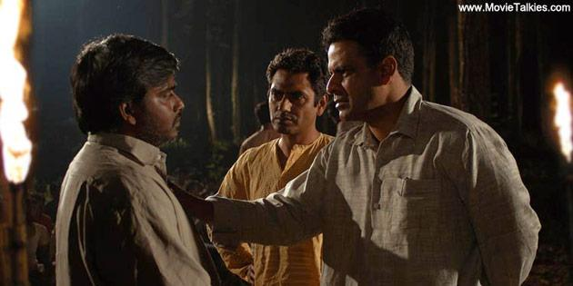 Chittagoong (Hindi) have shared the Indira Gandhi award for the Best Debut Film of a Director.