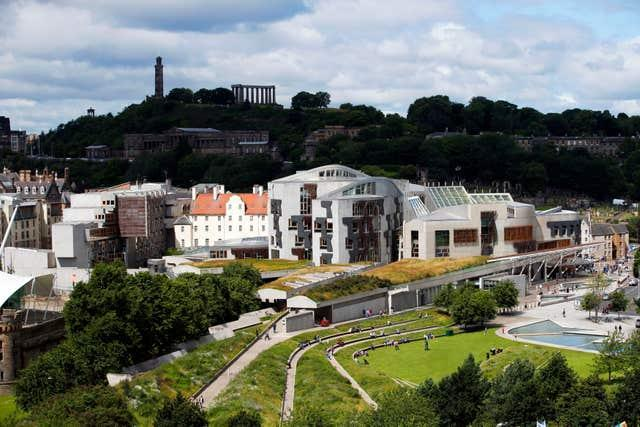 A Scottish Parliament committee is examining the Scottish Government's handling of harassment complaints