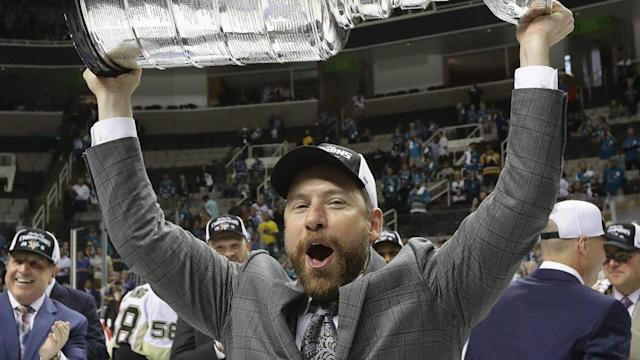 Sabres hire Mike Bales, Don Granato to coaching staff