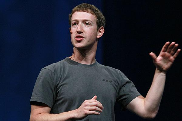 """9. Mark Zuckerberg, 27 Company: Facebook  Net worth: $18.1 billion  2011 compensation: $1.49 million   At 27-years-old, Mark Zuckerberg is the youngest CEO on the list. As the founder and CEO of the world's largest social networking website with 845 million monthly users, Zuckerberg is likely to leap up the rankings once Facebook goes public this year.   His roughly 28 percent stake in the company is valued at $17.9 billion, according to Wealth-X. The tech giant's highly-anticipated $5 billion IPO could value the company at $100 billion and push Zuckerberg's net worth up to $28 billion.   Zuckerberg co-founded Facebook with friends in his Harvard University dorm in 2004 as a way to connect the university's students. He dropped out of Harvard to expand the social networking site globally. Facebook's growth has catapulted the company's revenue to $3.71 billion in 2011 and its workforce has grown to 3,200. Worldwide, users spend about six hours a month on Facebook, and a recent survey revealed that long-time users are not tiring of posting personal details on the social media site.   Despite plans to take the company public this year, Zuckerberg will keep almost complete control over the social media enterprise. Its IPO prospectus states that Zuckerberg will """"control all matters"""" submitted to stockholders for vote, along with the overall management and direction of the firm. Zuckerberg has struck deals with several Facebook investors that grant him voting rights over their shares. Photo: Getty Images"""