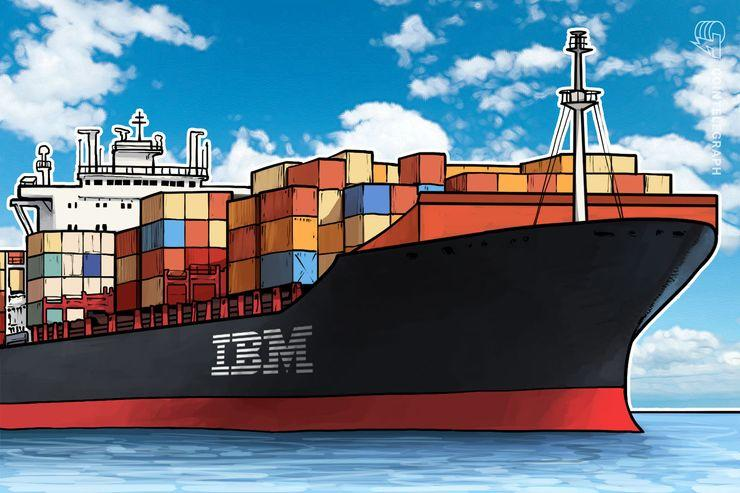 IBM, Pacific International Lines Complete Blockchain Shipping Trial