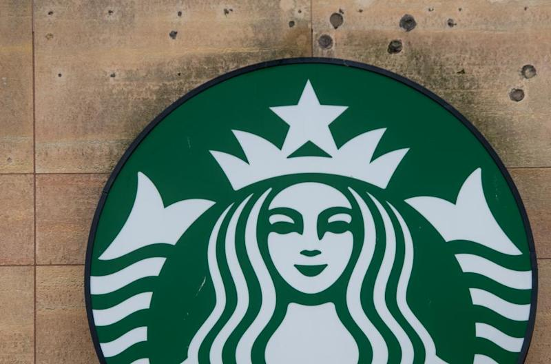 CEO: No Sales Drop At Starbucks Following Philly Incident