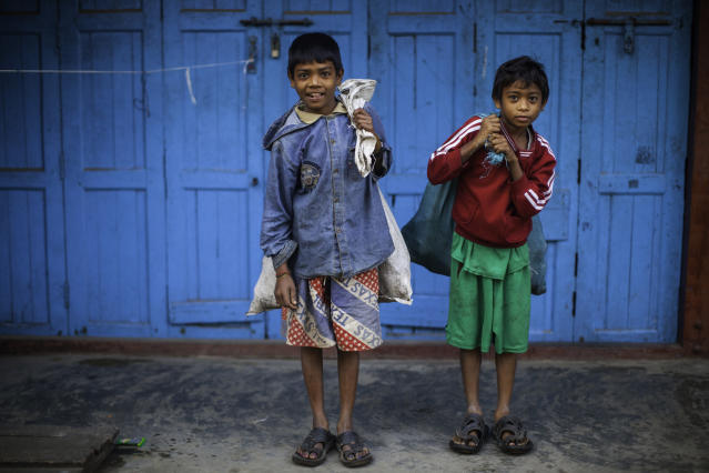 Around 1.5 million children between the ages of 10 to 17 are forced to work as labourers in Myanmar. The agricultural sector in the country employs the largest number of children while construction and small-scale industries also involve children as part of their workforce. Once again, poverty is the main reason behind children being engaged in labor.