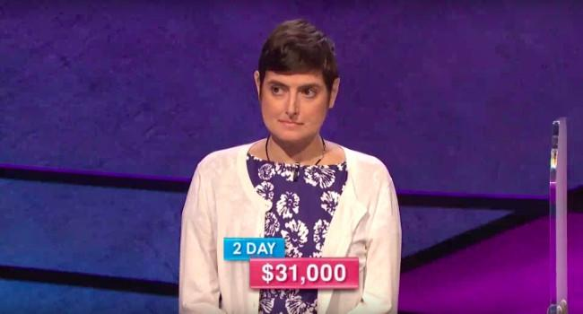 jeopardy current champion