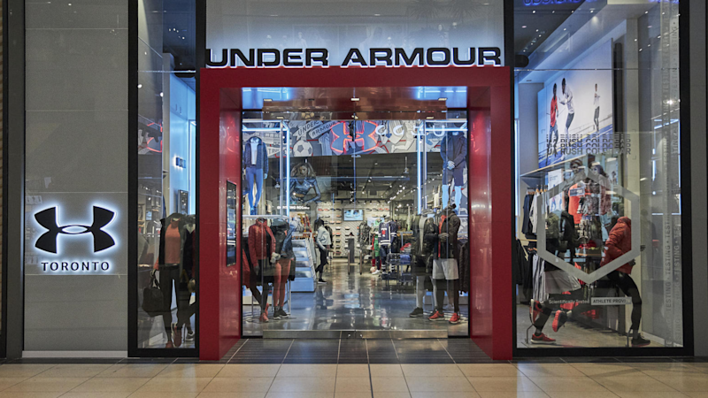 Under Armour is helping you save on leggings, workout gear, and more.