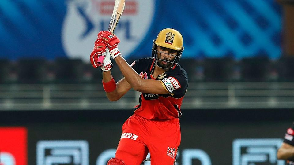 RCB's 20-year-old opener Devdutt Padikkal scored a half century on his IPL debut.