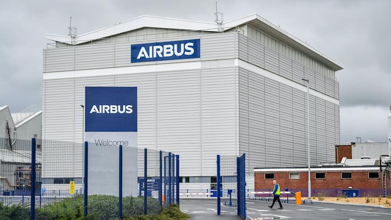 UK aerospace industry could disappear unless Government acts – Unite