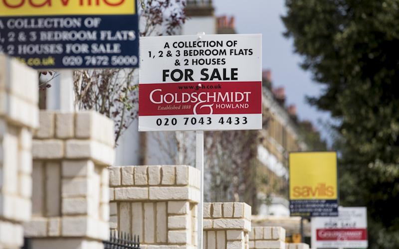 Homeowners are falling prey to companies which end up significantly reducing the market value of their homes - Bloomberg