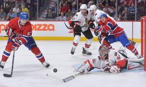 NHL Playoff Game Day 3: Senators-Canadiens, Rangers-Capitals, Kings-Blues, Red Wings-Ducks