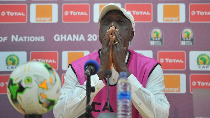 Sarpong wants Hayford maintained as Ghana women's coach despite Awcon fiasco
