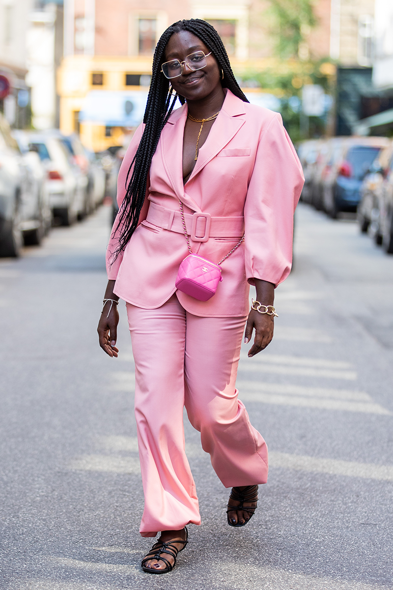 <p>Whether you're a seasoned style guru or just can't be bothered finding something to 'match' your brightest item, opting for a vibrant co-ord set is a boss-level power move.</p>