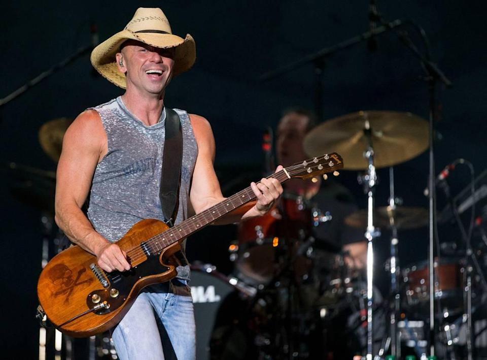 Kenny Chesney, whose concerts at Arrowhead Stadium in 2020 and 2021 were postponed because of the pandemic, now is scheduled to perform July 2, 2022, at Arrowhead.