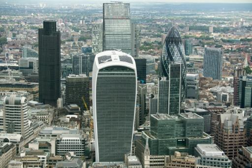 London's 'Walkie-Talkie' skyscraper sold for record-breaking £1.3bn