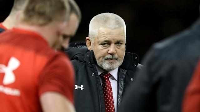 Australia, Tonga and South Africa will play Tests against Wales in November, the Welsh Rugby Union has revealed.