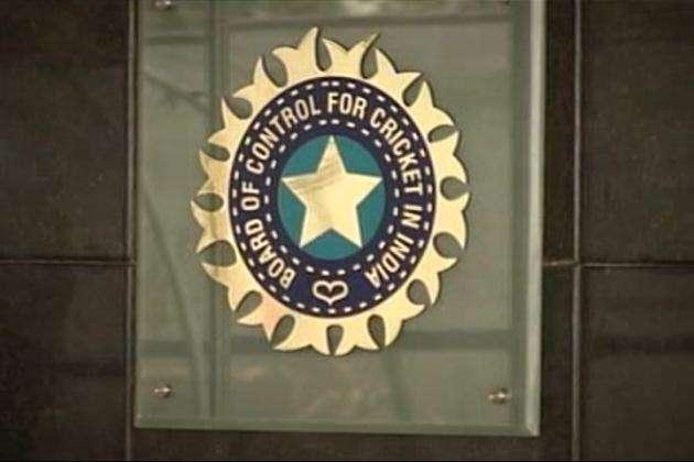 BCCI ICC India Cricket