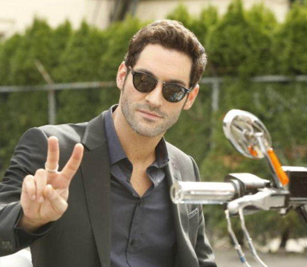 Lucifer Who Is The Sinnerman: Lucifer Season 1 Episode 6 Recap With Spoilers: Favorite Son