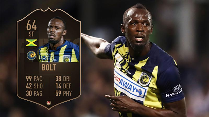 Are U Sain No? Sprint Legend Bolt Has Snubbed Valletta FC's Ambitious Contract Offer