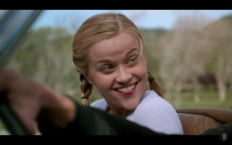 <p>Everyone from Britney Spears to Gwen Stefani was rocking some version of pigtail braids in the '90s. But Reese Witherspoon's version in <em>Cruel Intentions</em> lives in my mind rent-free. </p>