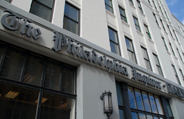 Philadelphia Inquirer Apologizes for 'Buildings Matters, Too' Headline