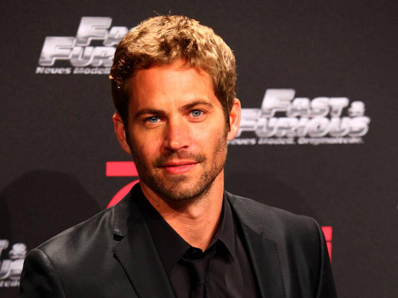 Paul Walker's daughter honours late father on his 47th birthday