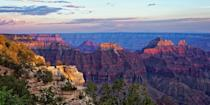"<p><strong>Best for Views</strong></p><p>It's no wonder why the Grand Canyon has been topping bucket lists for travel junkies and families alike for so many years. Whether you're after a challenging hike or have more <a href=""https://www.nationalgeographic.com/travel/national-parks/grand-canyon-national-park/"" rel=""nofollow noopener"" target=""_blank"" data-ylk=""slk:interest in some zen stargazing"" class=""link rapid-noclick-resp"">interest in some zen stargazing</a>, there are several access points with varying levels of hiking intensity, so you (and every member of your travel group) can get the best views. </p><p><strong><em>Where to Stay: </em></strong><a href=""https://www.tripadvisor.com/Attraction_Review-g143028-d109440-Reviews-Grand_Canyon_South_Rim-Grand_Canyon_National_Park_Arizona.html"" rel=""nofollow noopener"" target=""_blank"" data-ylk=""slk:South Rim"" class=""link rapid-noclick-resp"">South Rim</a>, <a href=""https://www.tripadvisor.com/Hotel_Review-g143028-d145716-Reviews-Phantom_Ranch-Grand_Canyon_National_Park_Arizona.html"" rel=""nofollow noopener"" target=""_blank"" data-ylk=""slk:Phantom Ranch"" class=""link rapid-noclick-resp"">Phantom Ranch</a> </p>"