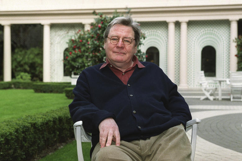 Alan Parker dead: 'Midnight Express' director was 76