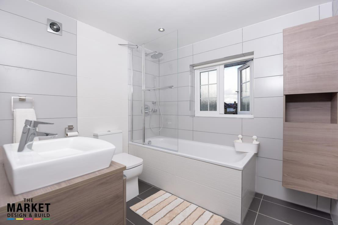 Reasons to consider a shower bath combo