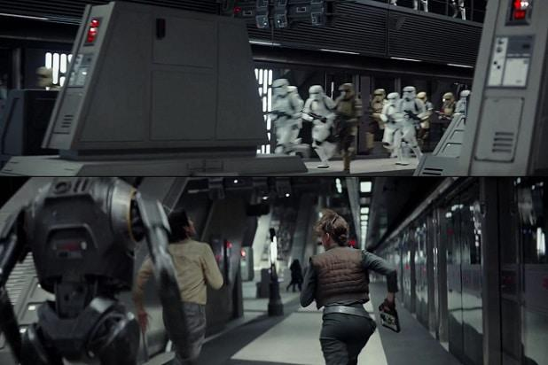 jubilee station rogue one