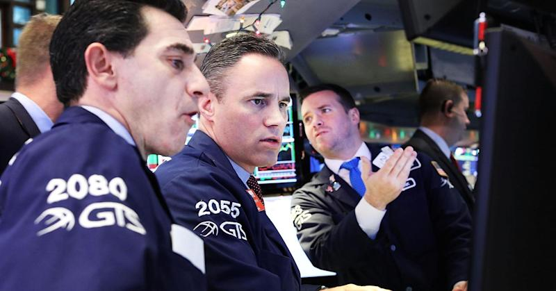 Market salivates as Trump, GOP turn to policy with most juice for stocks
