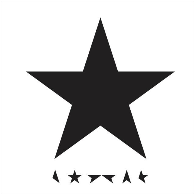 David Bowie's 'Blackstar' is Yahoo Music's top album of 2016.