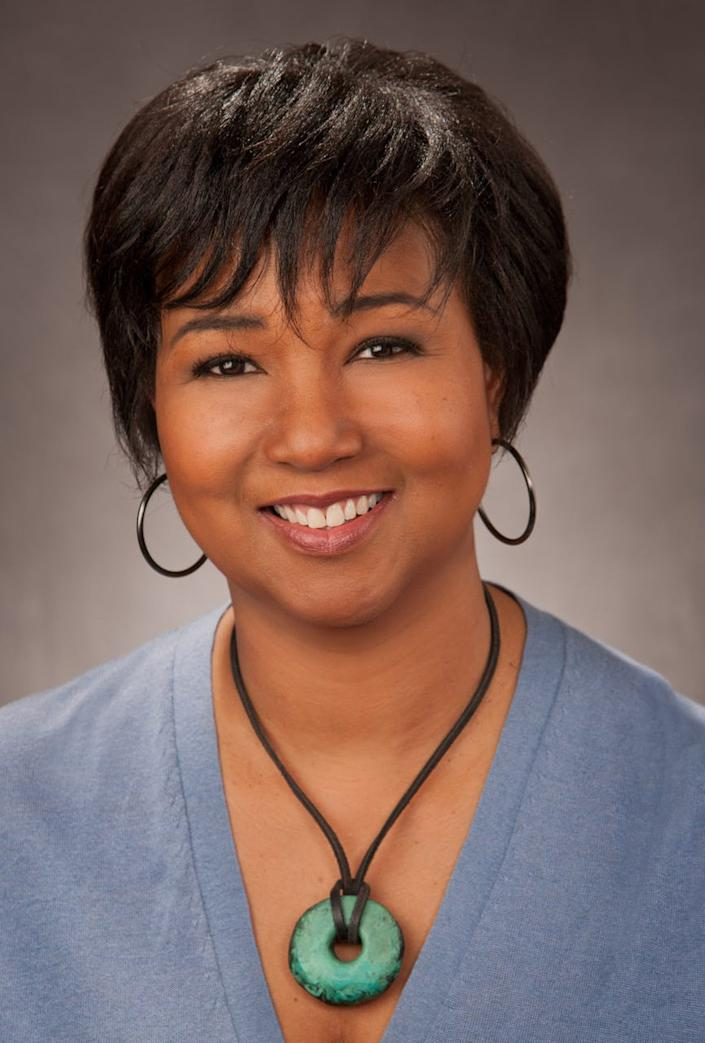Mae Jemison, NASA's first woman of color astronaut, said pioneers must pave the wave for the next generation.