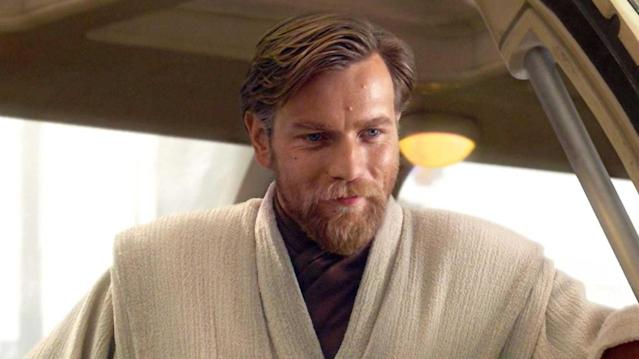 Ewan McGregor as Obi-Wan Kenobi (Credit: Fox/Lucasfilm)