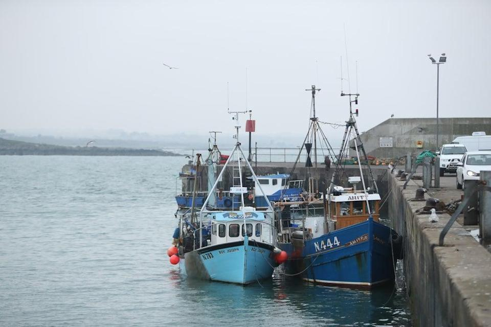 British fishing fleets have been eager to gain access to Norwegian seas (Niall Carson/PA) (PA Archive)