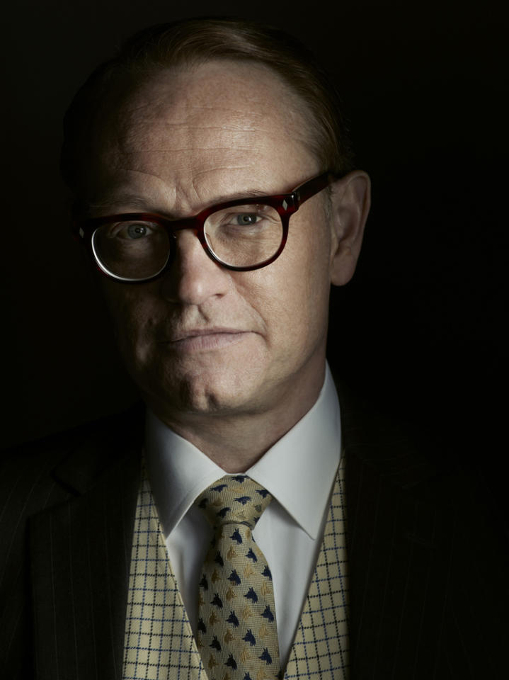 "Jared Harris stars as Lane Pryce in ""<a target=""_blank"" href=""http://tv.yahoo.com/mad-men/show/39828"">Mad Men</a>."""