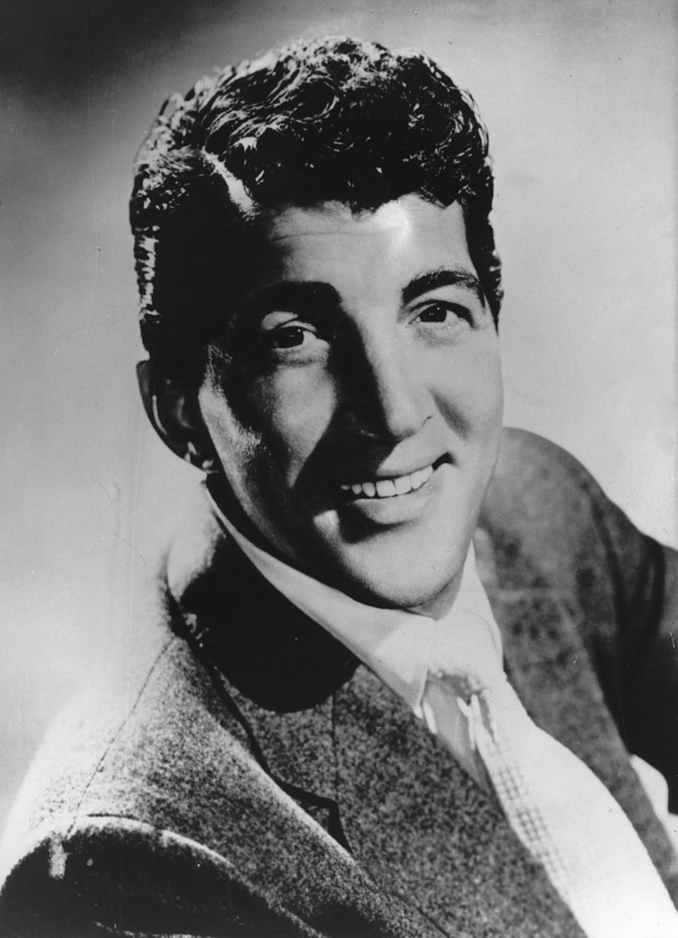 Dean Martin's version of the Frank Loesser holiday classic is arguably its most famous. (Photo: ullstein bild via Getty Images)