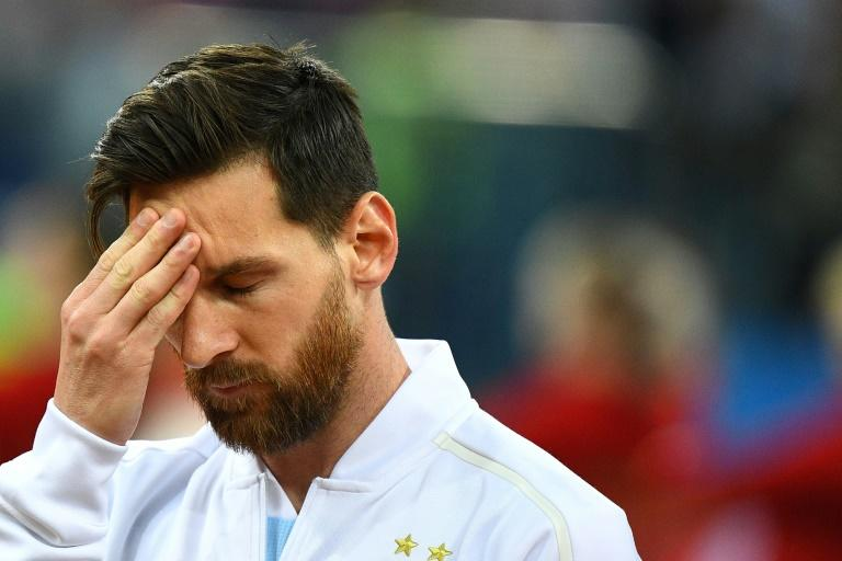 Last chance at World Cup glory? Lionel Messi turned 31 on Sunday