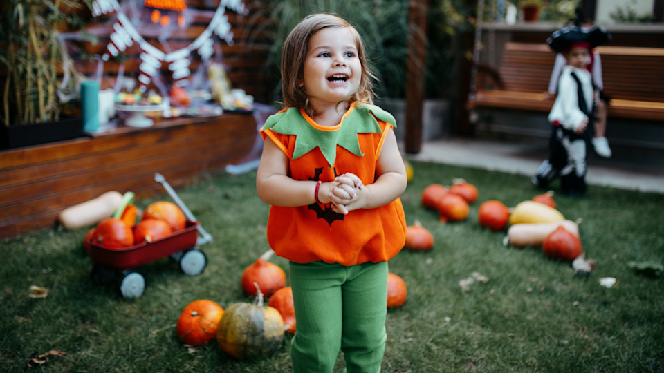26 adorable Halloween costumes for babies and toddlers