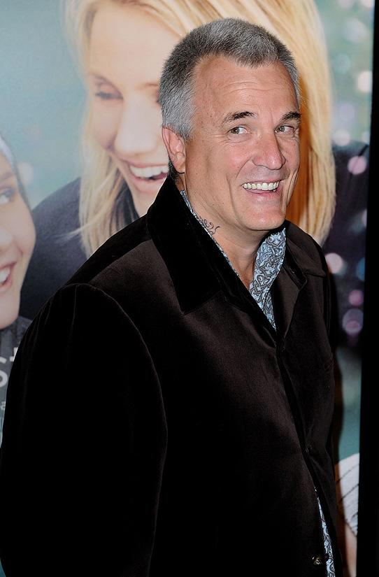 """<a href=""""http://movies.yahoo.com/movie/contributor/1800025163"""">Nick Cassavetes</a> at the New York City premiere of <a href=""""http://movies.yahoo.com/movie/1810003155/info"""">My Sister's Keeper</a> - 06/24/2009"""
