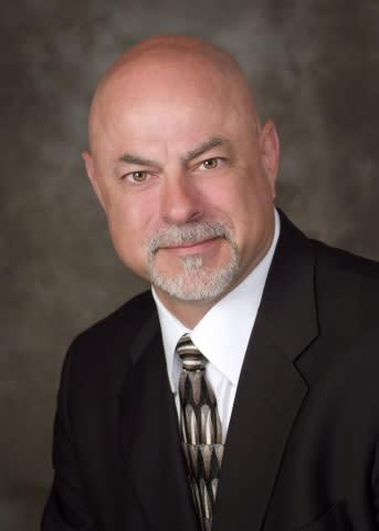Bruce Rowe, Bally's Senior Vice President of Sales Support and Customer Consulting (Photo: Business ...