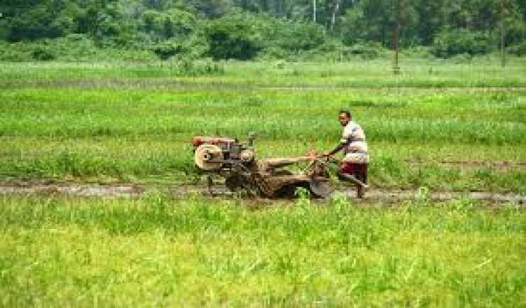 Goa looking at Israel for farming solutions: Vijai Sardesai