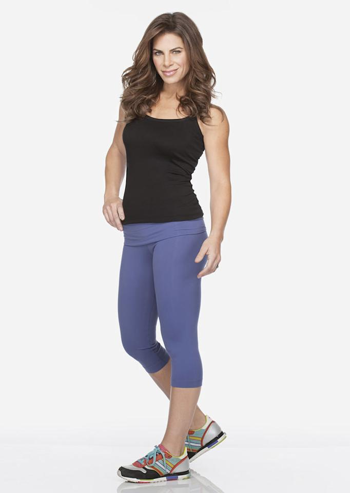 """<a href=""""/jillian-michaels/contributor/63325"""">Jillian Michaels</a>: NBC's """"<a href=""""/biggest-loser/show/37103"""">The Biggest Loser</a>"""" has helped the trainer extend her brand as a health and fitness expert. She has launched everything from workout DVDs and video games to diet pills and protein powders. In 2008 she cofounded Empowered Media to run her brand, causing her retail sales to soar from $20 million to more than $100 million in just two years. <a href=""""http://www.hollywoodreporter.com/news/how-bethenny-frankel-used-her-181124"""" rel=""""nofollow"""">Source: The Hollywood Reporter</a>"""
