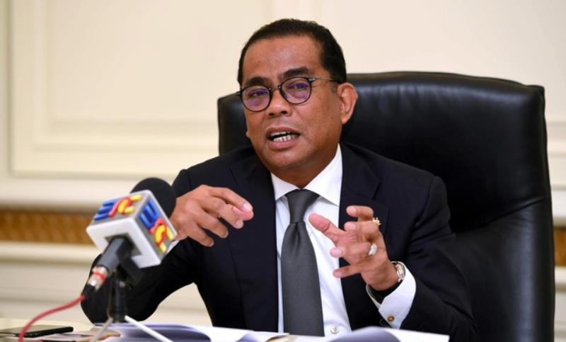Mohamed Khaled said without a comprehensive study, the decision to merge UniSZA and UMT was seen to be highly political, arbitrary and unprofessional. — Bernama pic