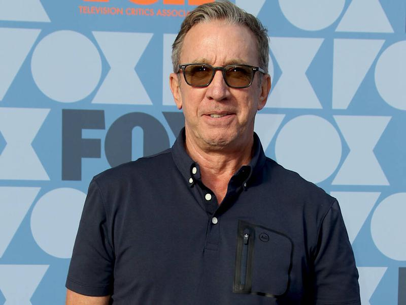 Tim Allen: 'Staying sober is still a challenge after 22 years'